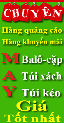 May Ba lo, May Tui Xach